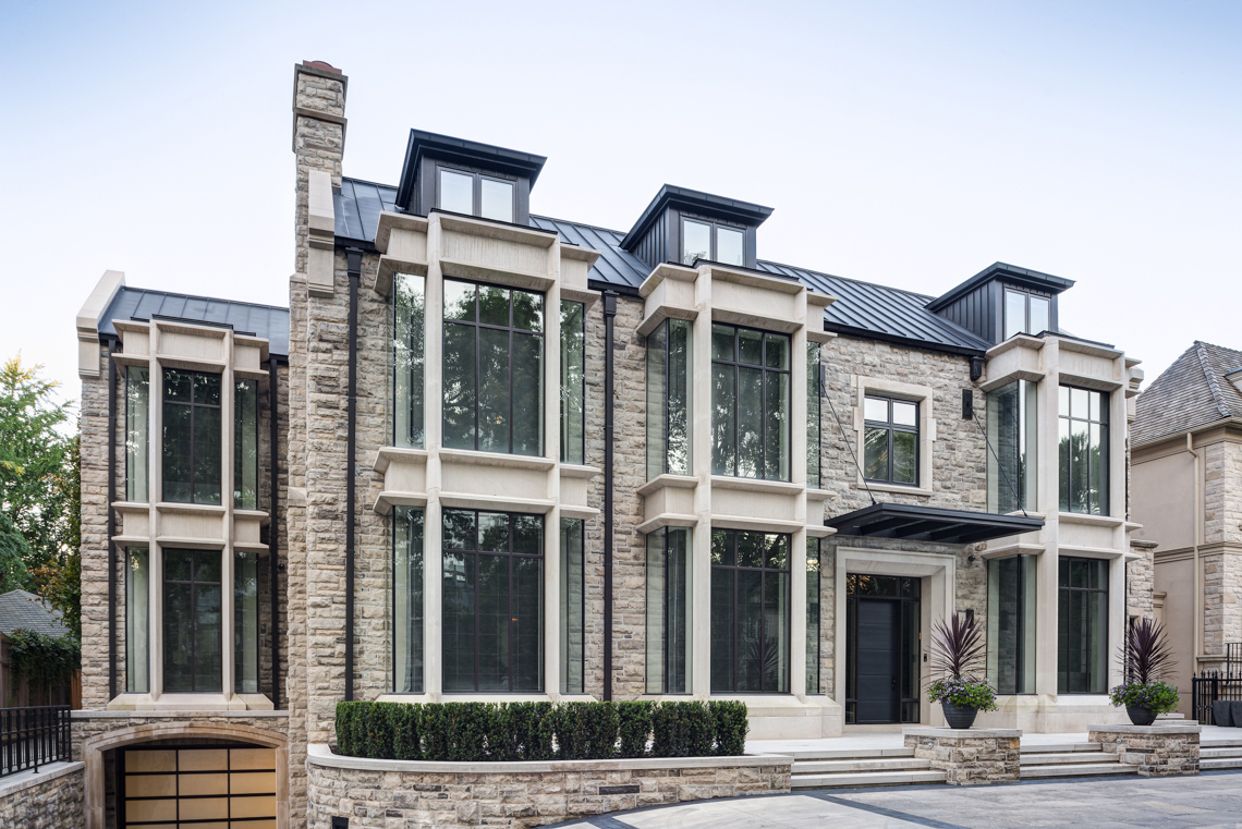 Audax - Forest Hill Residence - Toronto