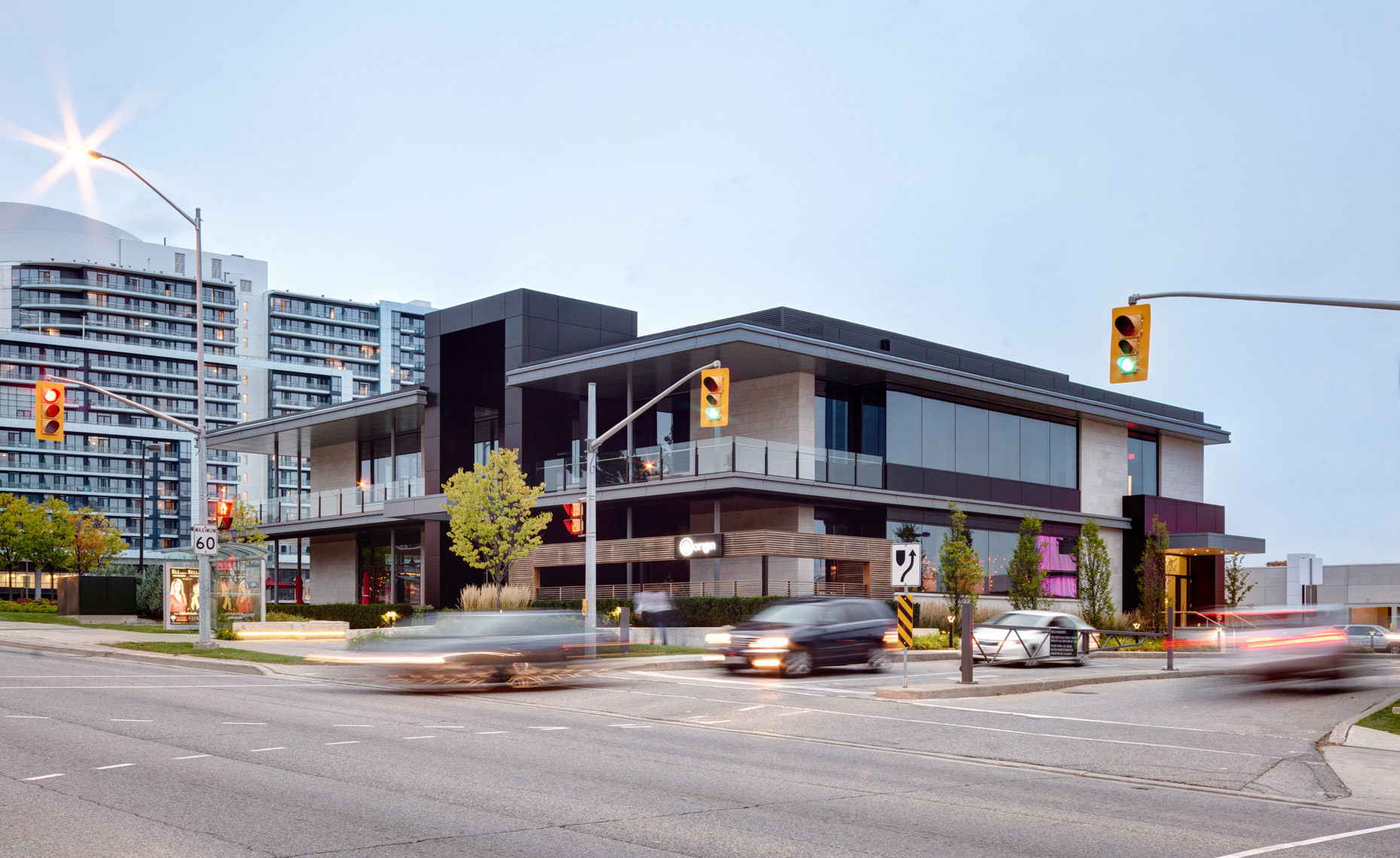 Origin Bayview Village - Claudio Aprile - Audax Architecture - 11